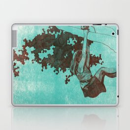 To Kill A Mockingbird Laptop & iPad Skin