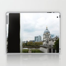 View from the Queen's House Laptop & iPad Skin