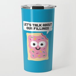 Tart Therapy Travel Mug