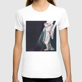 A moment of rest T-shirt