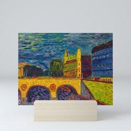 Otherside Guidance Mini Art Print