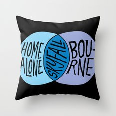Home Abourne Throw Pillow