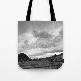 geoNorway Tote Bag
