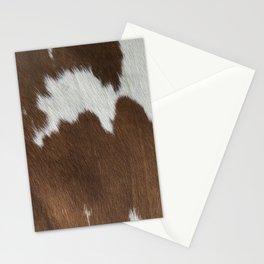Cowhide v2 Stationery Cards
