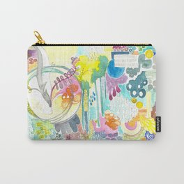dreamscape song.  Carry-All Pouch
