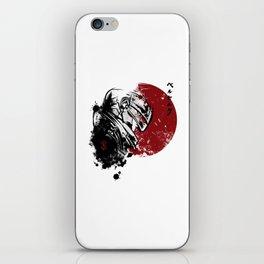 Berserk Guts iPhone Skin
