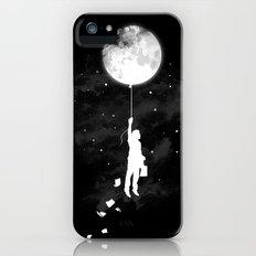 Midnight Traveler iPhone (5, 5s) Slim Case