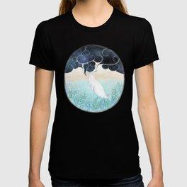 Beluga Dreams T-shirt