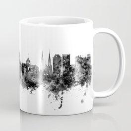 Strasbourg France Skyline Coffee Mug