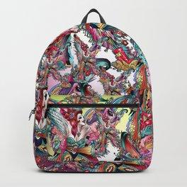 K Backpack