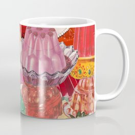 Wiggle Coffee Mug