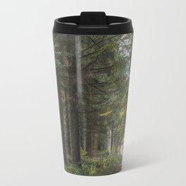 Along the Forest Track Travel Mug