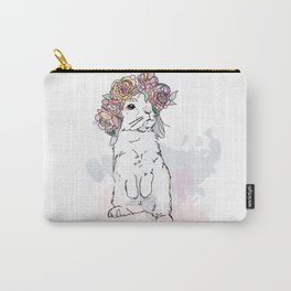 Little Flossy Carry-All Pouch