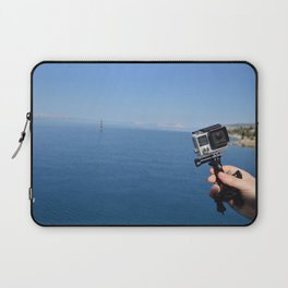 Gopro is famouse Laptop Sleeve