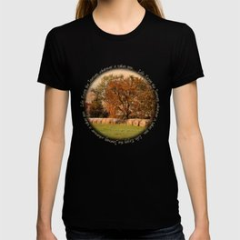 Autumn Harvest Journey T-shirt