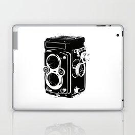 Analog power Laptop & iPad Skin