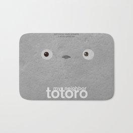 My neighbor Totoro  Bath Mat