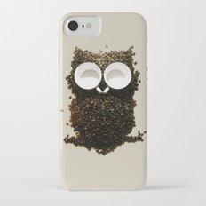 Hoot! Night Owl! Slim Case iPhone 7