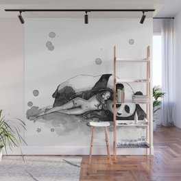 The rest Wall Mural