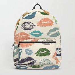 Lips 16 Backpack