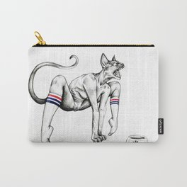 Hangry Carry-All Pouch