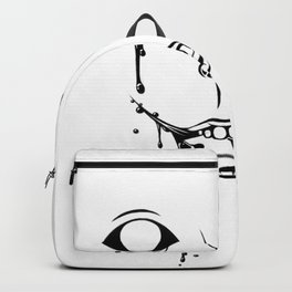 Smile Me A River Backpack