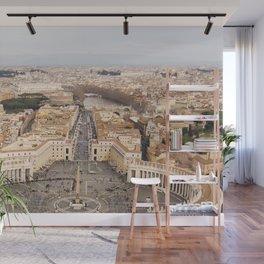 Egeria Wall Mural