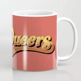 Where Everyone Knows Your Pronouns Coffee Mug