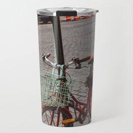 Chelsea Ride Travel Mug