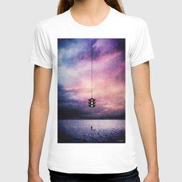 Stop, wait, go .... T-shirt