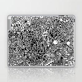 Cell Art Laptop & iPad Skin