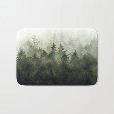 The Heart Of My Heart // Green Mountain Edit Bath Mat