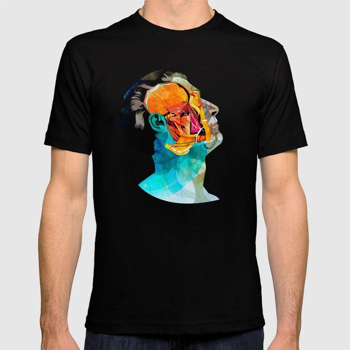 Anatomy [Ellis+Ford] T-shirt