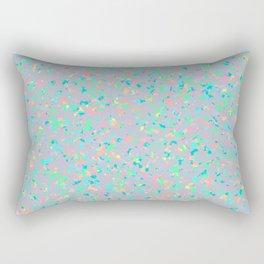 Opalescent Rectangular Pillow