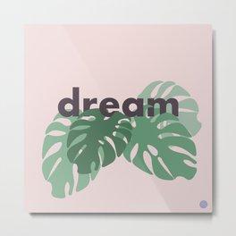 Dream Metal Print