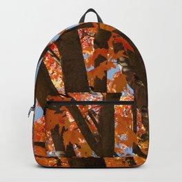 Tree light Backpack