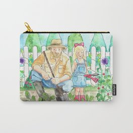 Cultivate Love Carry-All Pouch