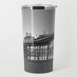 Eastbourne Pier September 2018 Travel Mug