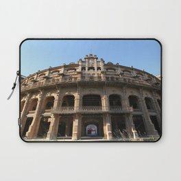 Plaza de toros - Matteomike Laptop Sleeve