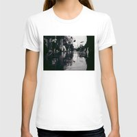 it crowd T-shirts featuring crowd by Julia Aufschnaiter