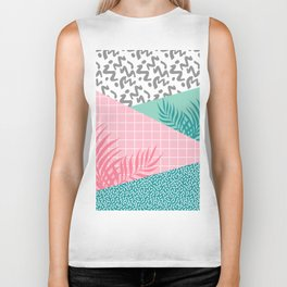 Beverly Hills #society6 #decor #buyart Biker Tank