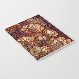Corvus Corax Notebook