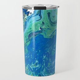 Freedom from Oil Part 3 Travel Mug
