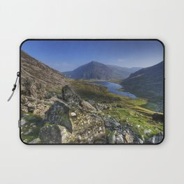 Devils Kitchen View Laptop Sleeve