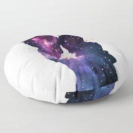 The first love. Floor Pillow