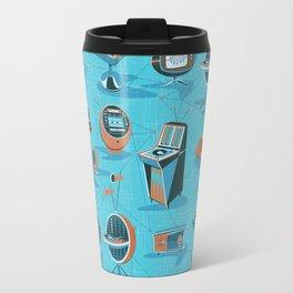 SPACE AGE HIFI Travel Mug
