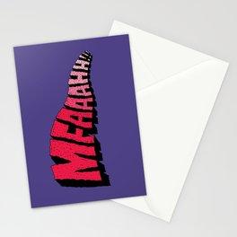 MFAAAHHH!! Stationery Cards