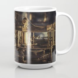 Time machine #2 Coffee Mug