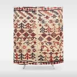 Qashqa'i Fars Southwest Persian Horse Cover Print Shower Curtain