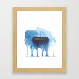 No.99 Framed Art Print
